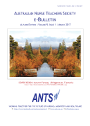 ANTS eBulletin Mar 2017