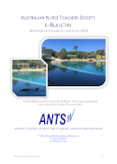 ANTS eBulletin Jul 2019