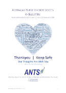 ANTS e-Bulletin Sep 2020