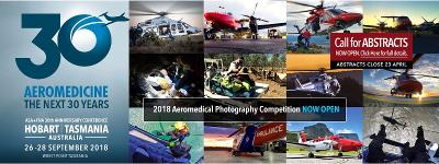 Aeromedicine Conference 2018