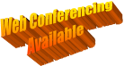 Web Conferencing Available