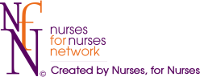 Nurses for Nurses Logo